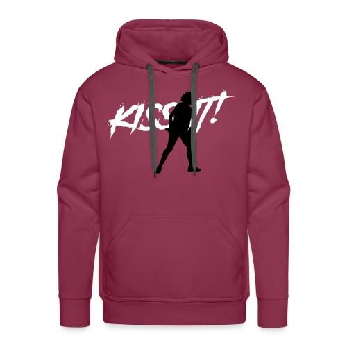KISS IT! - Men's Premium Hoodie