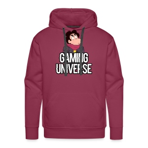 Gaming Universe SU T-Shirt - Men's Premium Hoodie