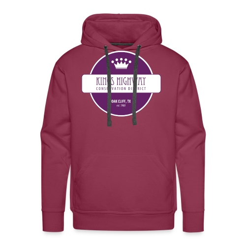 Kings Highway Conservation District - Men's Premium Hoodie