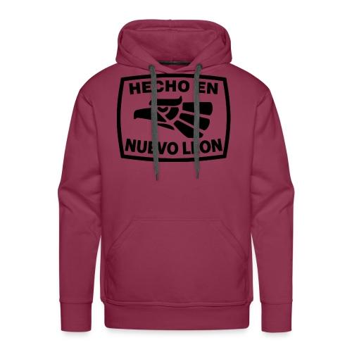 HECHO EN NUEVO LEON - Men's Premium Hoodie