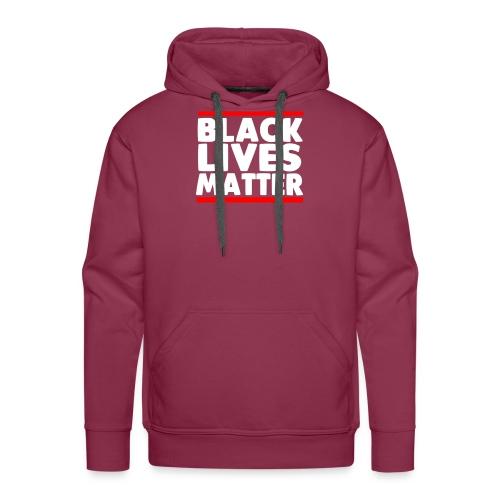 Black Lives Matter - Men's Premium Hoodie