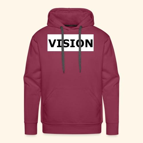 VISION - Men's Premium Hoodie
