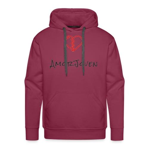 AmorJoven - Men's Premium Hoodie