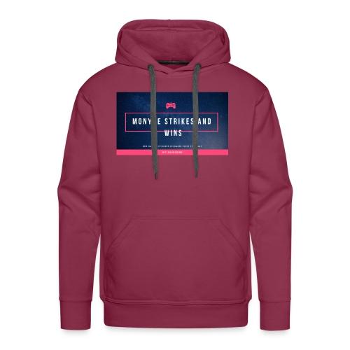 20180929 112510 0001 - Men's Premium Hoodie