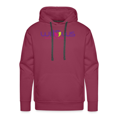 Willows Exercise for Women - Men's Premium Hoodie