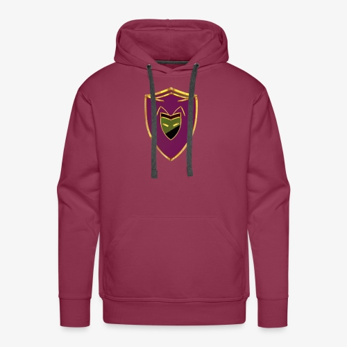 22° Diseño - Men's Premium Hoodie