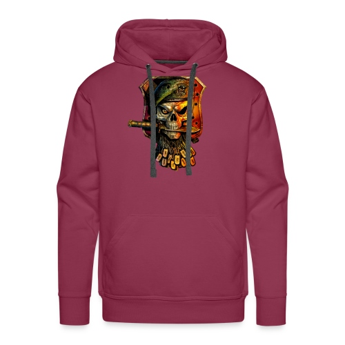 GameOver - Men's Premium Hoodie
