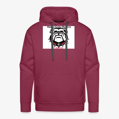 gratz - Men's Premium Hoodie