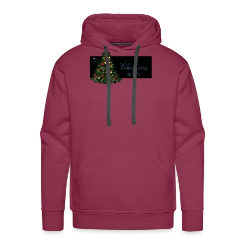 It's Christmas Time - Men's Premium Hoodie