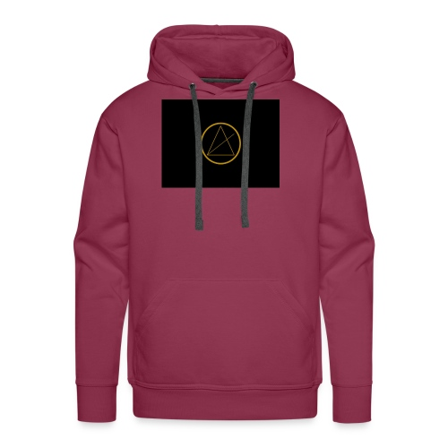 atlas - Men's Premium Hoodie
