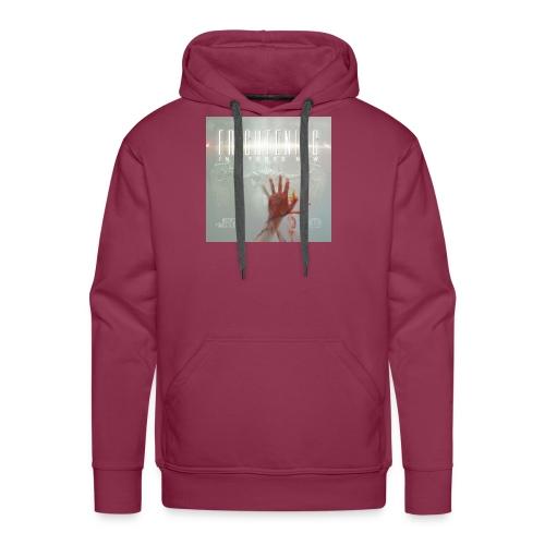Frightening Hand T - Men's Premium Hoodie