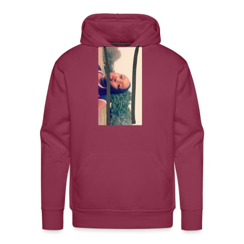 Sweatshirts - Men's Premium Hoodie