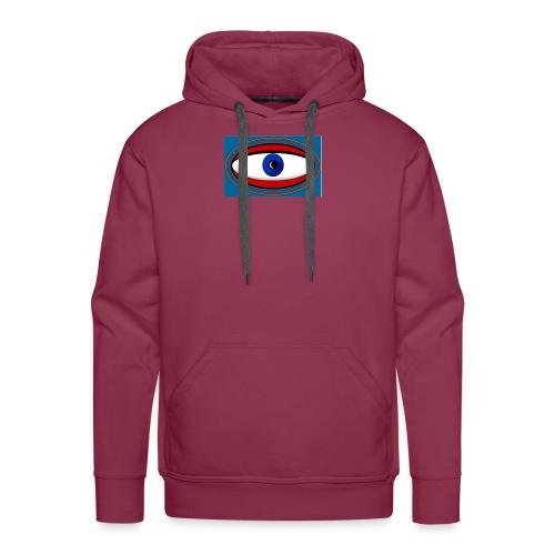 cyclops - Men's Premium Hoodie