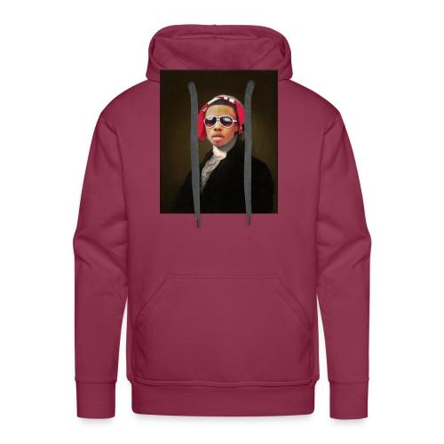 Finesse Founder - Men's Premium Hoodie