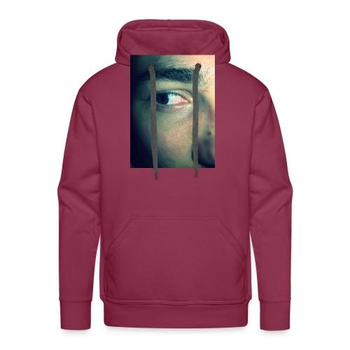 Red Eye - Men's Premium Hoodie