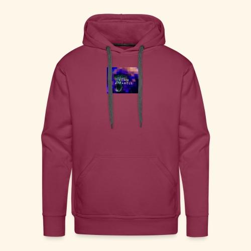 Torn Apparell Chris Edition - Men's Premium Hoodie