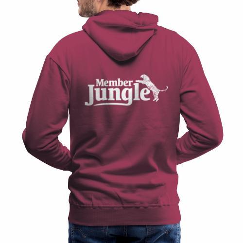 Member Jungle - Men's Premium Hoodie