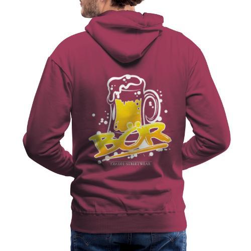 BÖR - Men's Premium Hoodie