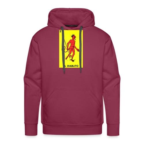 fabio quartararo 20 - Men's Premium Hoodie