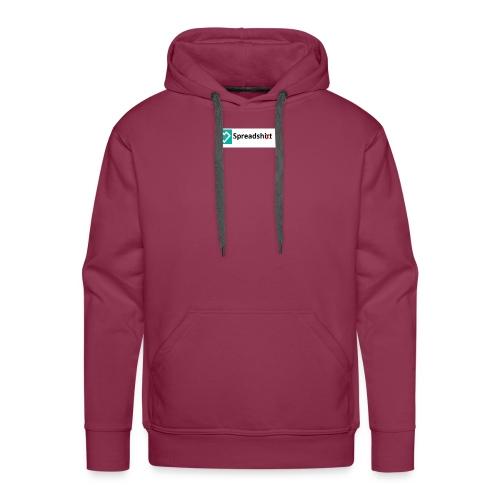 spreadshit - Men's Premium Hoodie