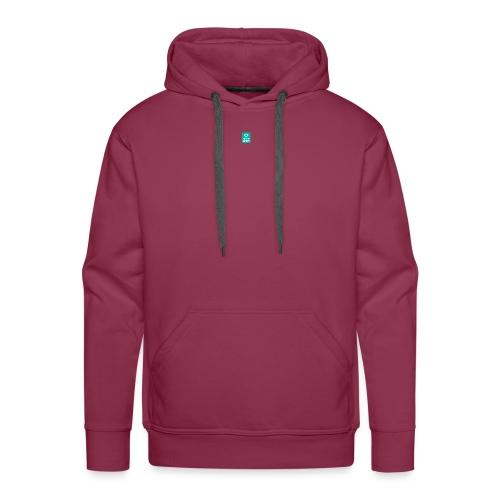 mail_logo - Men's Premium Hoodie