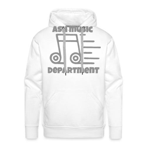 ASH Music Department - Men's Premium Hoodie