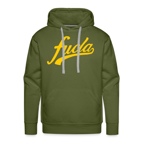 FUCLA Shirt - Men's Premium Hoodie