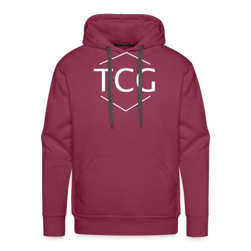 Simple Tcg hoodie - Men's Premium Hoodie