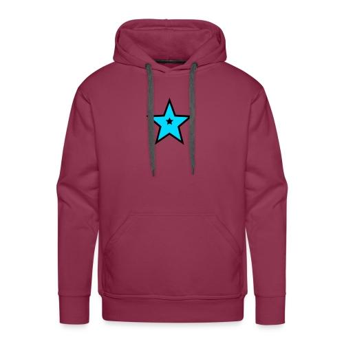New Star Logo Merchandise - Men's Premium Hoodie