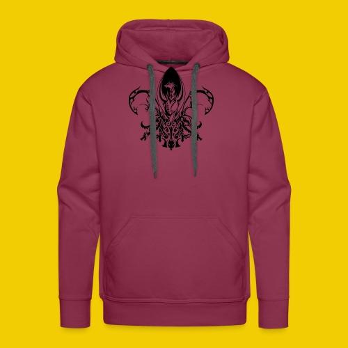 Spirit Dragon - Men's Premium Hoodie