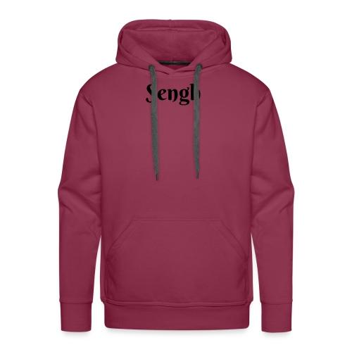 Sengh - Men's Premium Hoodie