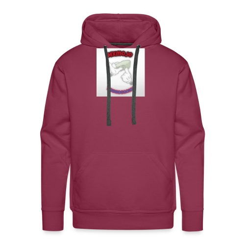 YBS T shirts - Men's Premium Hoodie