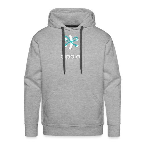 bipolar - Men's Premium Hoodie