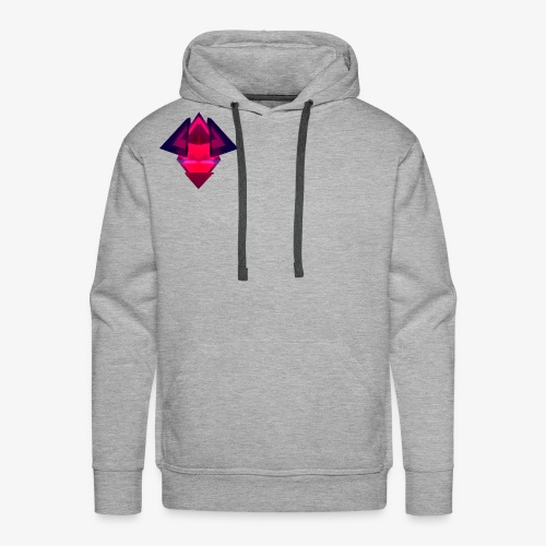 Manoley Tech logo - Men's Premium Hoodie