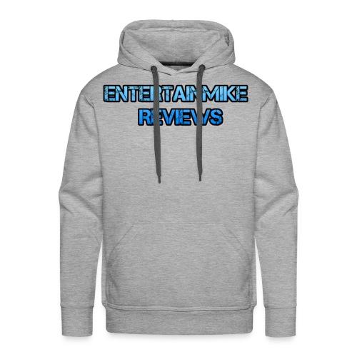 Entertainmike reviews - Men's Premium Hoodie