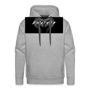 D3MOX3CG Logo T-Shirt - Men's Premium Hoodie