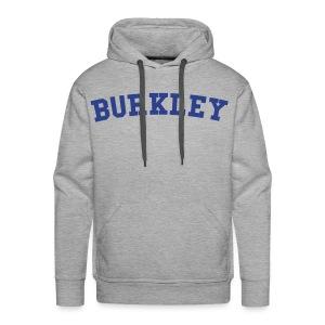 Burkley - Men's Premium Hoodie