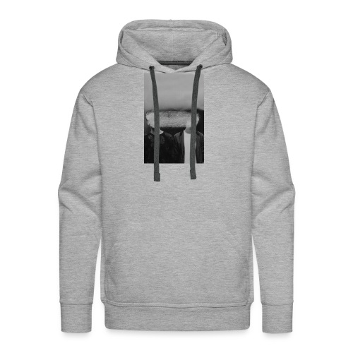 Iphone phone case. - Men's Premium Hoodie