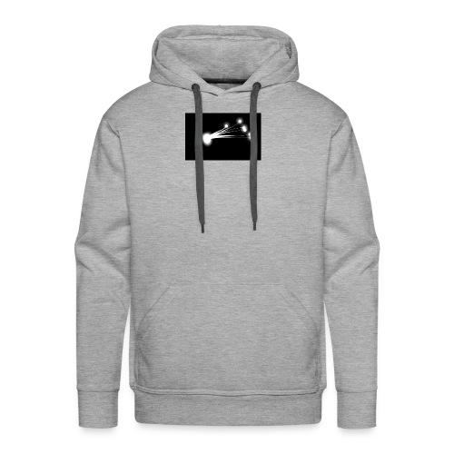 dark ligth - Men's Premium Hoodie