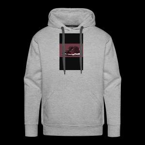 Jordan2x - Men's Premium Hoodie