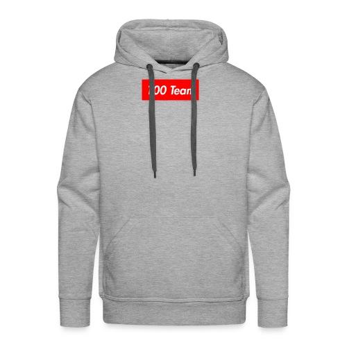 100 Team - Men's Premium Hoodie