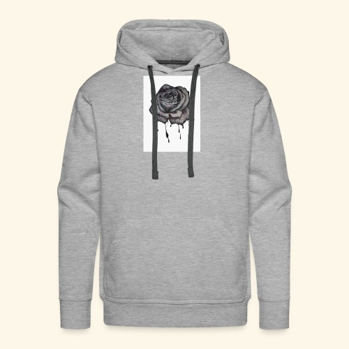 youtube merch - Men's Premium Hoodie