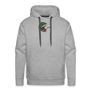 Savage Lizard - Men's Premium Hoodie