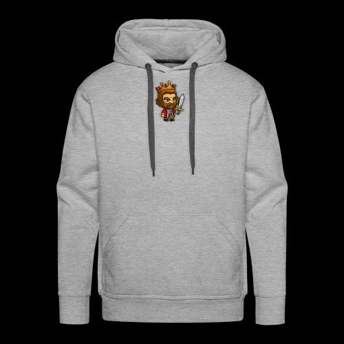 King Merch - Men's Premium Hoodie