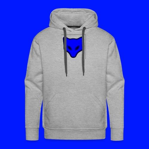 BlueGaming115 - Men's Premium Hoodie