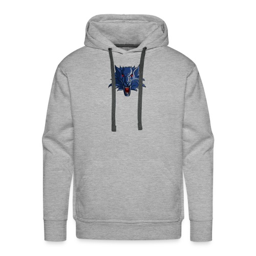 Limited edition wolf - Men's Premium Hoodie