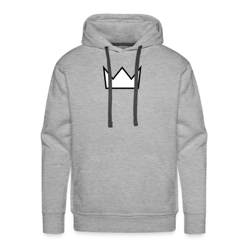 Kings Only Merchandise - Men's Premium Hoodie