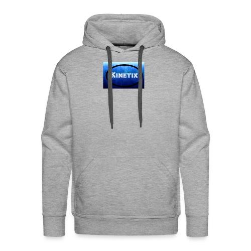 Kinetix - Men's Premium Hoodie