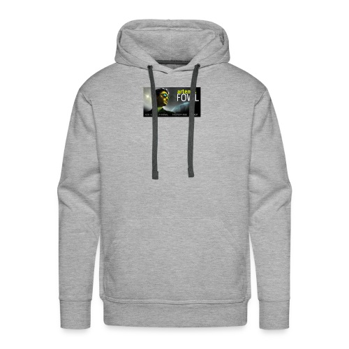 Artemis Fowl Fans - Men's Premium Hoodie