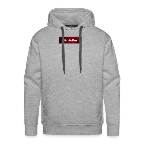 skrrtmas - Men's Premium Hoodie